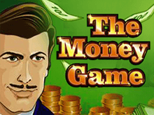 Игровой автомат Вулкан The Money Game онлайн